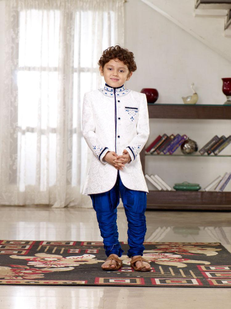 0fcc11de2dca INDO WESTERN OUTFITS KIDS1 – Rahul Sarees